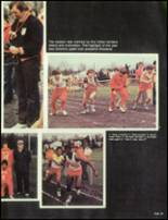 1975 Girard High School Yearbook Page 86 & 87
