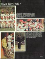 1975 Girard High School Yearbook Page 90 & 91