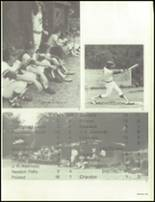 1975 Girard High School Yearbook Page 92 & 93