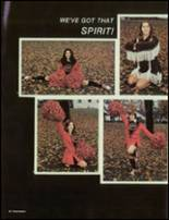 1975 Girard High School Yearbook Page 94 & 95