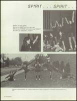 1975 Girard High School Yearbook Page 96 & 97