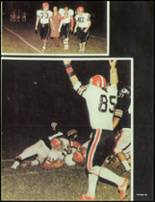 1975 Girard High School Yearbook Page 98 & 99