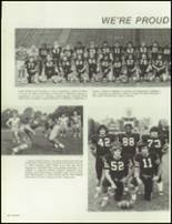 1975 Girard High School Yearbook Page 102 & 103