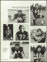 1975 Girard High School Yearbook Page 104 & 105