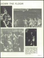 1975 Girard High School Yearbook Page 114 & 115