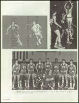 1975 Girard High School Yearbook Page 118 & 119