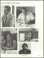 1975 Girard High School Yearbook Page 124 & 125