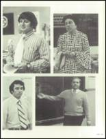 1975 Girard High School Yearbook Page 126 & 127