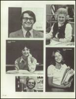 1975 Girard High School Yearbook Page 130 & 131