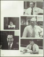 1975 Girard High School Yearbook Page 134 & 135