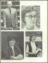 1975 Girard High School Yearbook Page 136 & 137