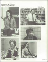 1975 Girard High School Yearbook Page 138 & 139