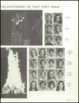 1975 Girard High School Yearbook Page 146 & 147