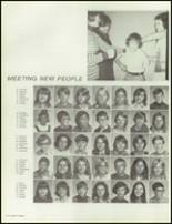 1975 Girard High School Yearbook Page 148 & 149