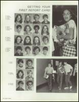 1975 Girard High School Yearbook Page 150 & 151
