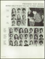 1975 Girard High School Yearbook Page 152 & 153