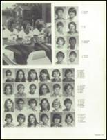 1975 Girard High School Yearbook Page 154 & 155