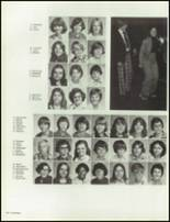 1975 Girard High School Yearbook Page 156 & 157