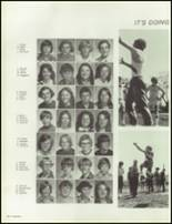 1975 Girard High School Yearbook Page 158 & 159