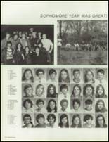 1975 Girard High School Yearbook Page 160 & 161