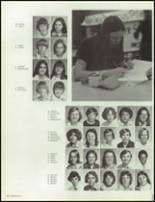 1975 Girard High School Yearbook Page 164 & 165