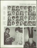 1975 Girard High School Yearbook Page 166 & 167