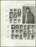1975 Girard High School Yearbook Page 170 & 171