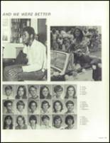 1975 Girard High School Yearbook Page 172 & 173