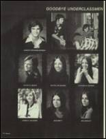 1975 Girard High School Yearbook Page 180 & 181