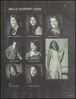 1975 Girard High School Yearbook Page 182 & 183