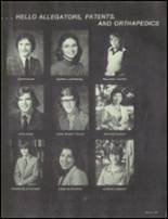 1975 Girard High School Yearbook Page 190 & 191
