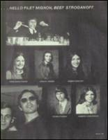 1975 Girard High School Yearbook Page 198 & 199