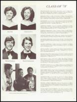1978 Yeadon High School Yearbook Page 10 & 11
