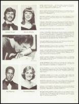 1978 Yeadon High School Yearbook Page 14 & 15