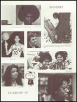 1978 Yeadon High School Yearbook Page 18 & 19