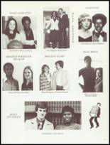 1978 Yeadon High School Yearbook Page 20 & 21
