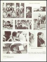 1978 Yeadon High School Yearbook Page 22 & 23