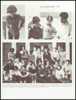 1978 Yeadon High School Yearbook Page 24 & 25