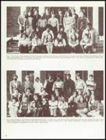 1978 Yeadon High School Yearbook Page 26 & 27