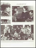 1978 Yeadon High School Yearbook Page 32 & 33