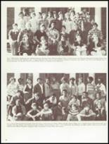 1978 Yeadon High School Yearbook Page 34 & 35