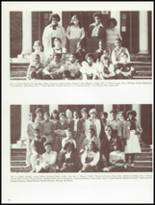 1978 Yeadon High School Yearbook Page 40 & 41
