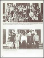 1978 Yeadon High School Yearbook Page 42 & 43