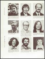 1978 Yeadon High School Yearbook Page 48 & 49