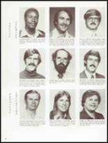 1978 Yeadon High School Yearbook Page 50 & 51
