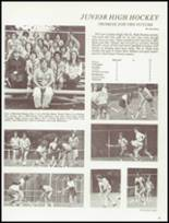 1978 Yeadon High School Yearbook Page 60 & 61