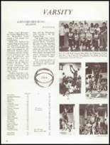 1978 Yeadon High School Yearbook Page 62 & 63