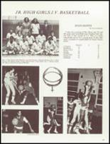 1978 Yeadon High School Yearbook Page 70 & 71