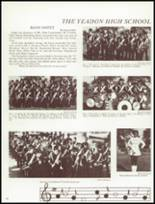 1978 Yeadon High School Yearbook Page 86 & 87