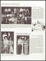 1978 Yeadon High School Yearbook Page 94 & 95